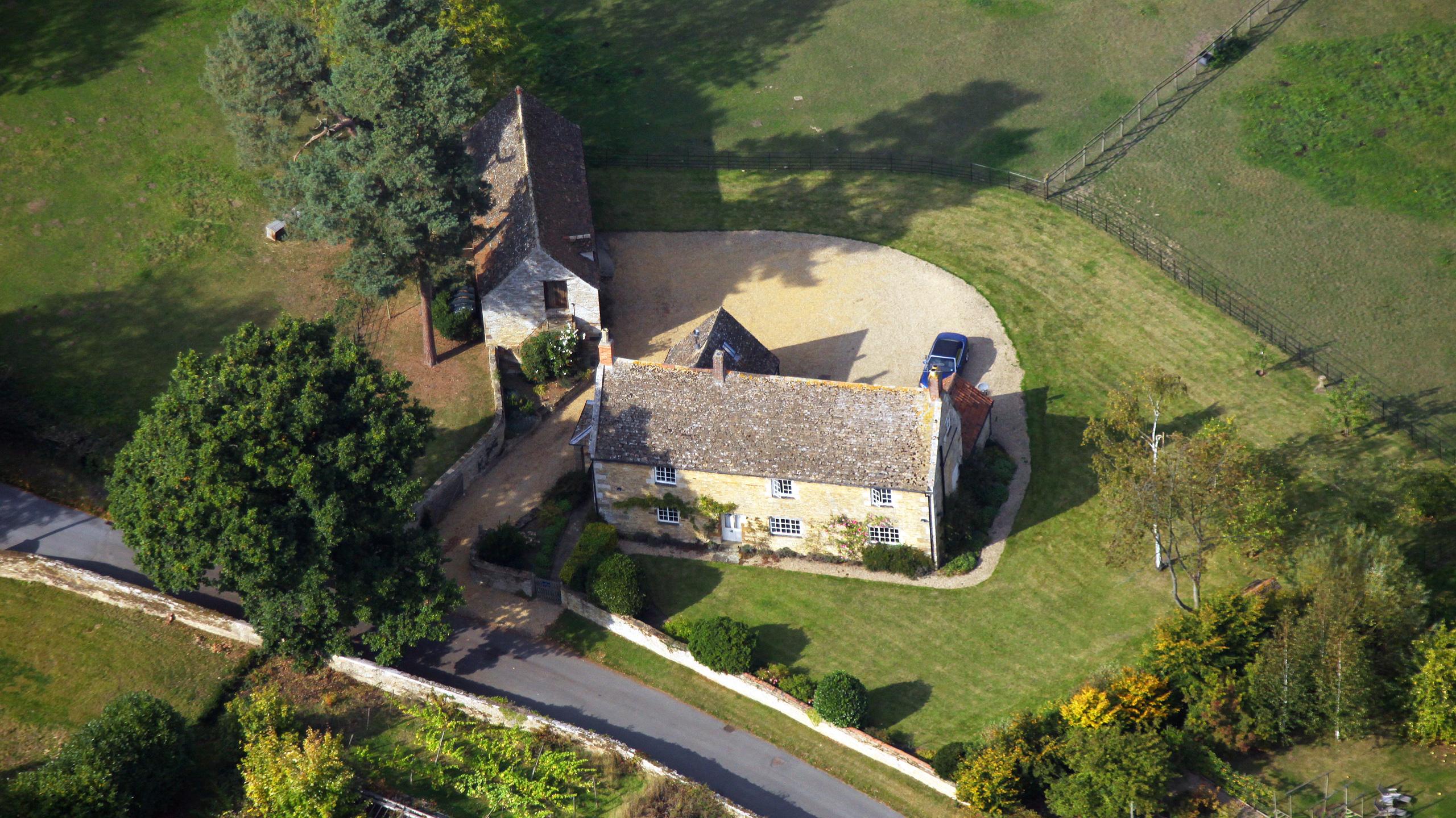 Baytree Cottage, Lyndon