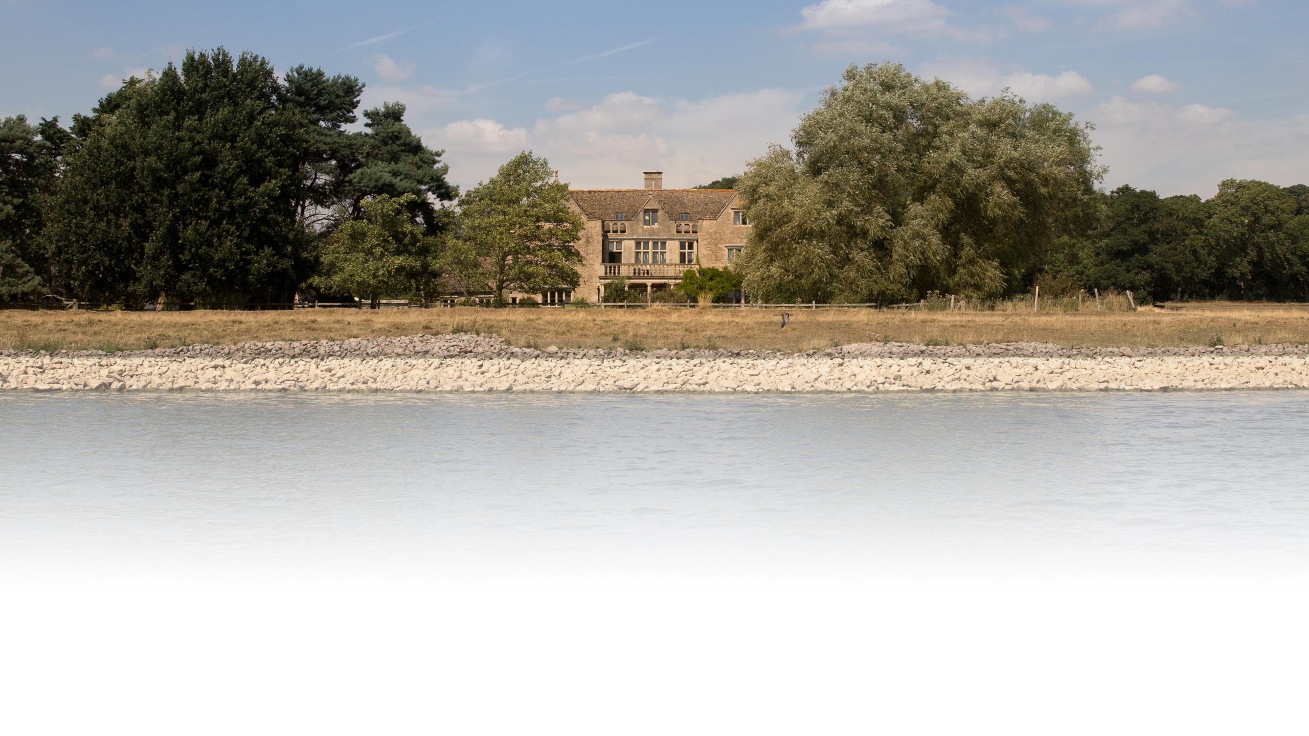 The Old Hall, Hambleton, Rutland